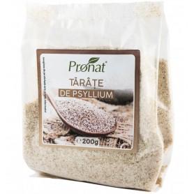 Tarate de Psyllium Pronat - 200 g