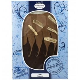 Liebhart`s – Ciocolata artizanala BIO cu ghimbir, 150g
