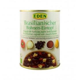 Ghiveci Brazilian Bio de Fasole Eden - 560 g