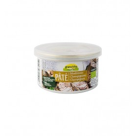Pate cu Ciuperci Grano Vita - 125 g