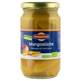 MORGENLAND - Mango bucati, 350 g