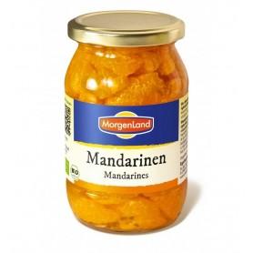 MORGENLAND - Mandarine compot, bio, 350 g