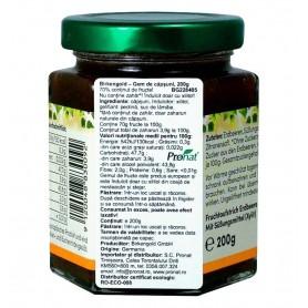 Birkengold – Gem de capsuni, 200 g