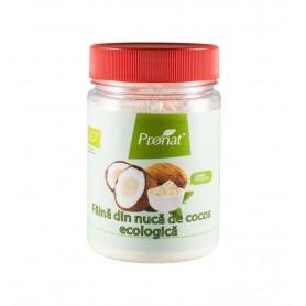 Faina Bio din Nuca de Cocos Pronat - 130 g