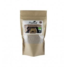 Faina Integrala de Teff Bio Pronat - 300 g