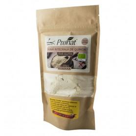 Faina Integrala Bio de Quinoa Pronat -  250 g