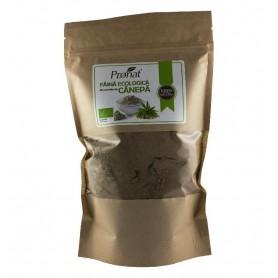 Faina Bio din Seminte de Canepa Pronat - 500 g