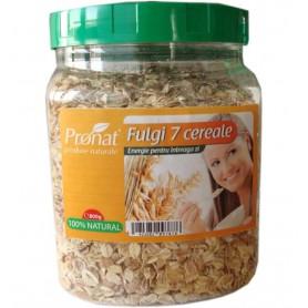 Fulgi 7 Cereale, 800g Pronat