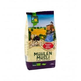 Bohlsener Muhle – Musli Bio cu fructe, 500g
