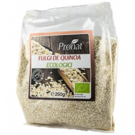 Fulgi Bio de Quinoa Pronat - 250 g