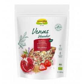 Musli Bio Venus Wunder GranoVita - 350 g