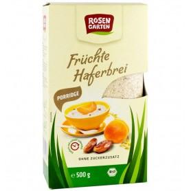 ROSEN GARTEN - Terci bio de ovaz cu fructe, 500 g