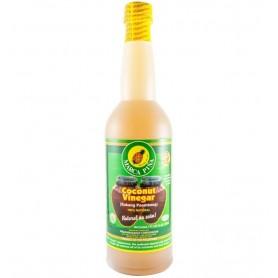 Otet de Cocos 100% Natural Marca Pina - 750 ML