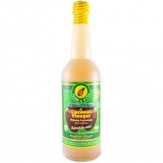 Otet de Cocos 100% Natural Marca Pina - 750 ML