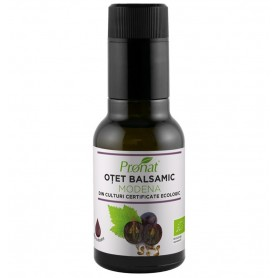 Otet balsamic Modena, BIO - 100 ml