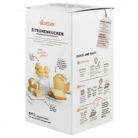 """BIOVEGAN - Premix bio """"Tort de lamaie"""", fara gluten, 430g"""