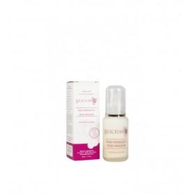 Silicium - Crema hidratanta de măceșe, 50ml