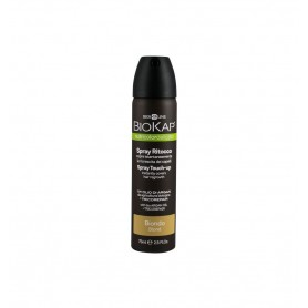 BIOKAP - SPRAY RETUS PENTRU PAR BLOND – 75 ML