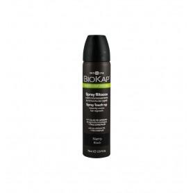 Spray Retus pentru Par Negru Biokap, 75 ML