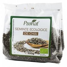 Seminte de Chia Bio Pronat - 300 g