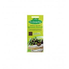 Seminte Bio (Germeni) de Brocoli Bio Corner - 30 g