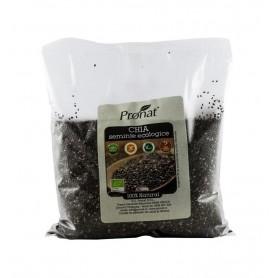 Seminte de Chia Bio, 500g Pronat