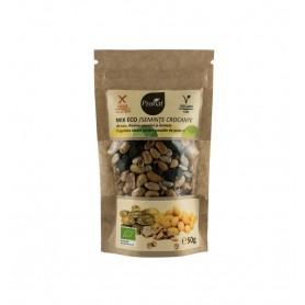 Mix Seminte Bio Crocante Pronat - 50 g