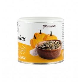Seminte de Dovleac Decojite si Prajite cu Sare Pronat - 70 g