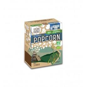 Popcorn Bio Corner 3x90 g