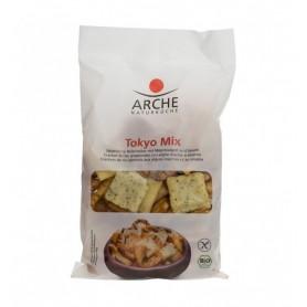 Biscuiti Bio Tokyo Mix Arche - 80 g