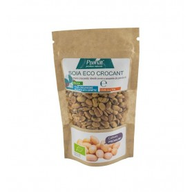 Soia Bio Crocant Pronat - 50 g
