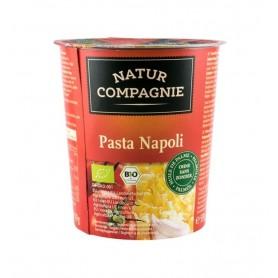 Mancare la Cana - Paste Napoli Bio Natur Compagnie - 59 g