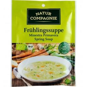 Natur Compagnie - Supa de primavara, bio, 37g