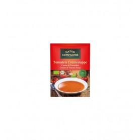 Natur Compagnie - Supa crema de rosii, bio, 40g