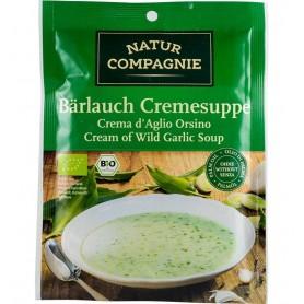 Natur Compagnie - Supa crema de leurda, bio, 40g