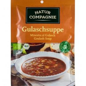 Natur Compagnie - Supa de gulas, bio, 57g