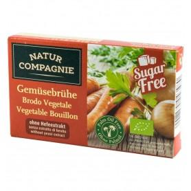 Supa Bio de Legume Natur Compagnie - 84 g