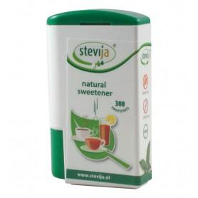 Indulcitor din Stevie Pastile Stevia - 300 buc