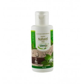 Stevia – Indulcitor lichid din stevie, natural, 40 ml