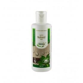 Stevija – Indulcitor lichid din stevie, natural, 100 ml