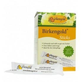 Birkengold - Pliculete cu zahar de mesteacan, 200 g
