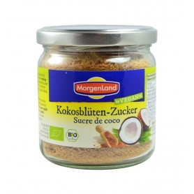 Morgenland – Zahar din flori de cocos, 200 g