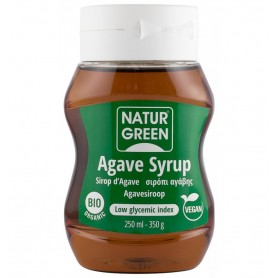 Sirop Bio de Agave Natur Green - 250 ML