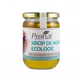 Sirop Bio de agave , 650g / 500 ml