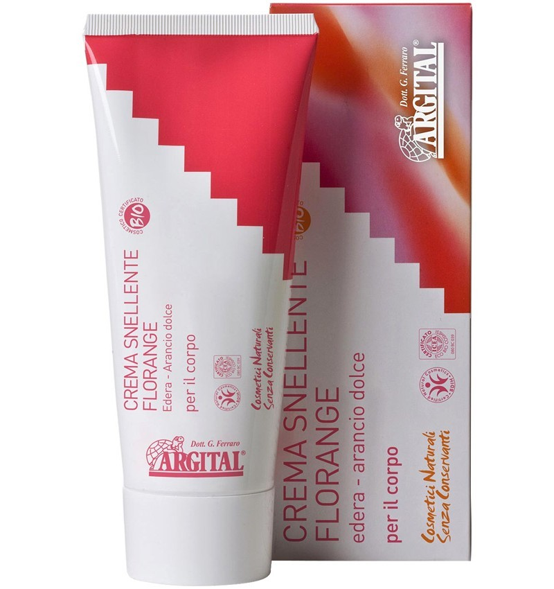 ARGITAL - Crema anticelulitica Florange, 200 ml