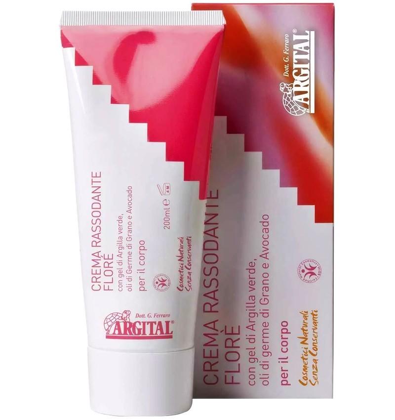 ARGITAL - Crema pentru fermitatea pielii Flore, 200 ml