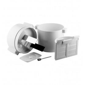 aQuator Silver Mini - Ionizator de apa, 1.5L