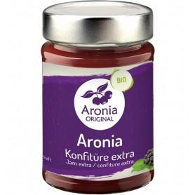 Aronia Original - Dulceata BIO de aronia, 225 g