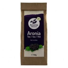 Ceai BIO special de aronia , 150 g