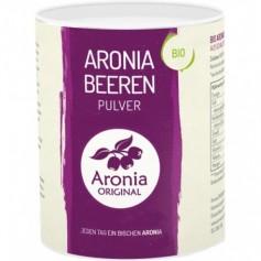 Pulbere Bio din Aronia, 100 g + Retete Aronia Original